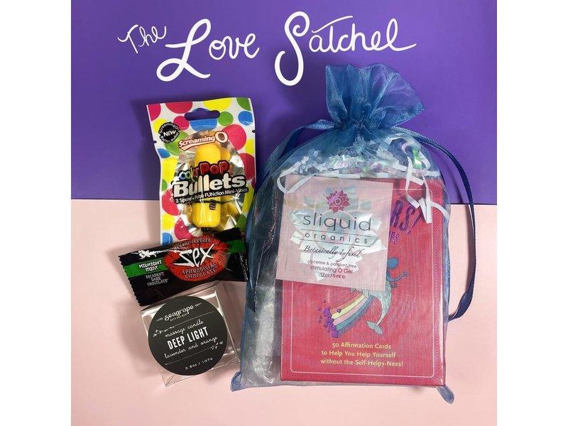 The Love Satchel