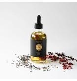Sea Grape Seagrape Massage Oil