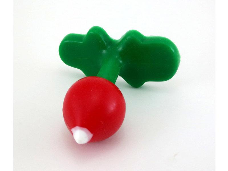 Hole Punch Toys Hole Punch Toys Radish