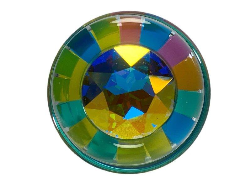 Crystal Delights Funfetti Plug