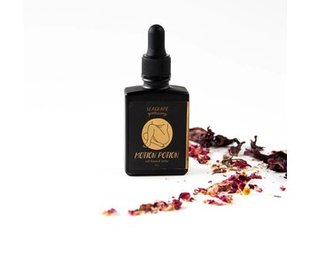 Seagrape Motion Potion Oil-Based Lube