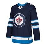 Adidas Adidas Hockey Jersey, Authentic, Mens, NHL, Winnipeg Jets, Home