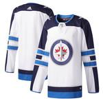 Adidas Adidas Hockey Jersey, Authentic, Mens, NHL, Winnipeg Jets, Away
