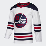 Adidas Adidas Hockey Jersey, Authentic, Mens, NHL, Winnipeg Jets, Heritage