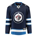 Fanatics Fanatics Hockey Jersey, Breakaway, Mens, NHL, Winnipeg Jets, Home