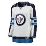 Fanatics Fanatics Hockey Jersey, Breakaway, Ladies, NHL, Winnipeg Jets, Away