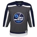 Outerstuff Outerstuff Hockey Jersey, Reverse Retro, NHL, Youth, Winnipeg Jets