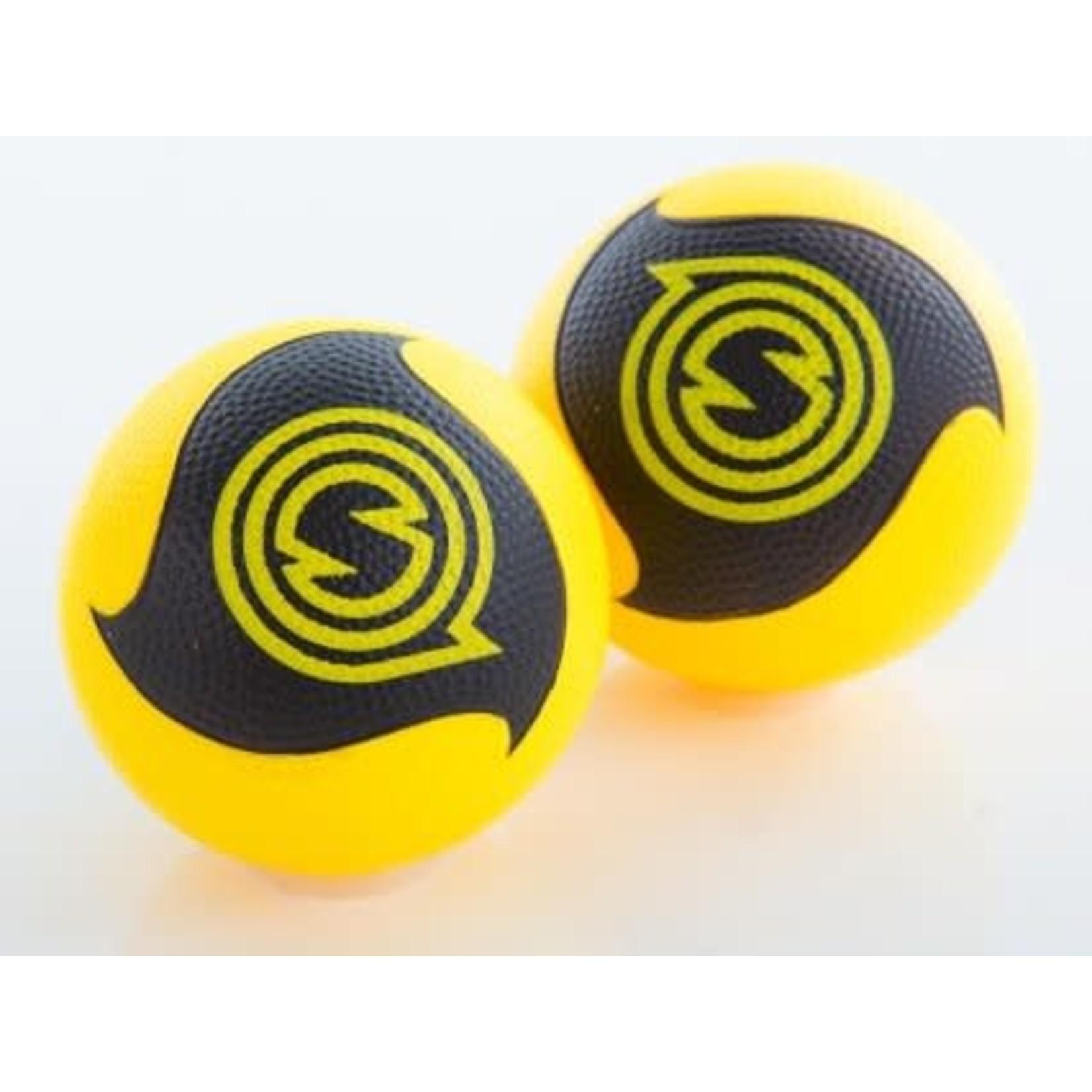 Spikeball Spikeball Pro Replacement Ball, 2-Pack