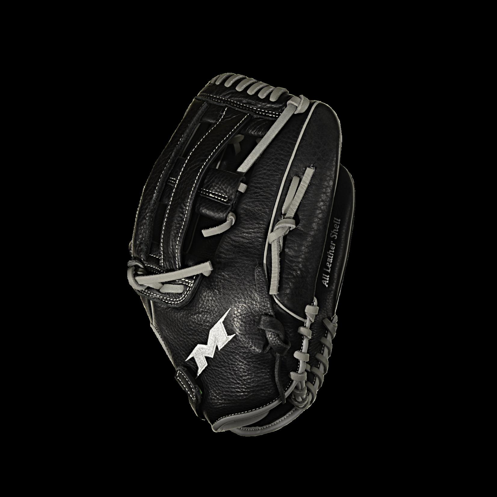 """Miken Miken Baseball Glove, Freak, Reg, 13"""""""