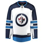 Fanatics Fanatics Hockey Jersey, Breakaway, Mens, NHL, Winnipeg Jets, Away