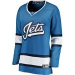 Fanatics Fanatics Hockey Jersey, Breakaway, Ladies, NHL, Winnipeg Jets, Alternate