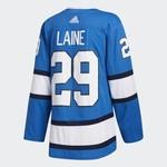 Adidas Adidas Hockey Jersey, Authentic, Mens, NHL, Winnipeg Jets, Alternate, Patrik Laine