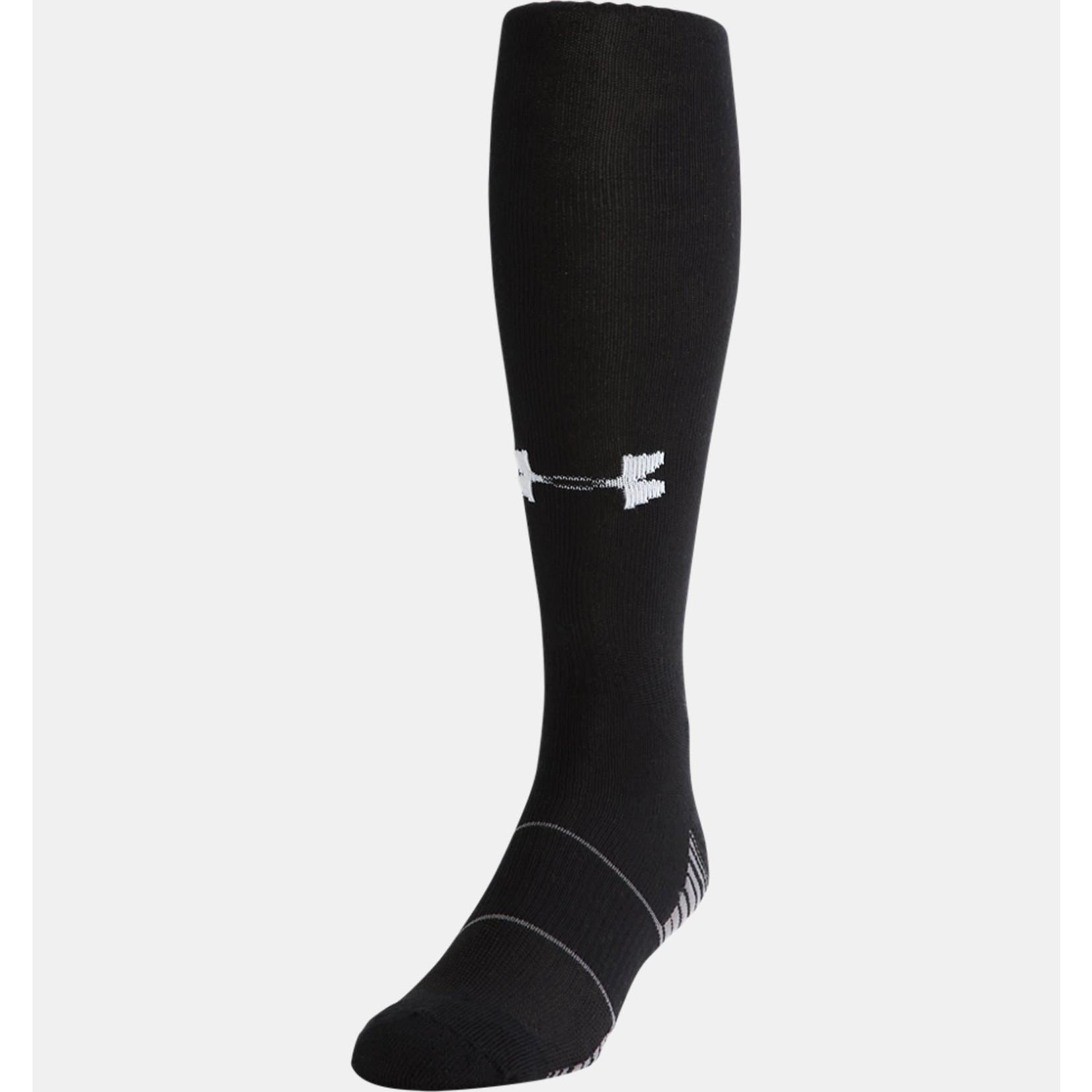 Under Armour Under Armour Socks, Soccer Over-The-Calf, Adult