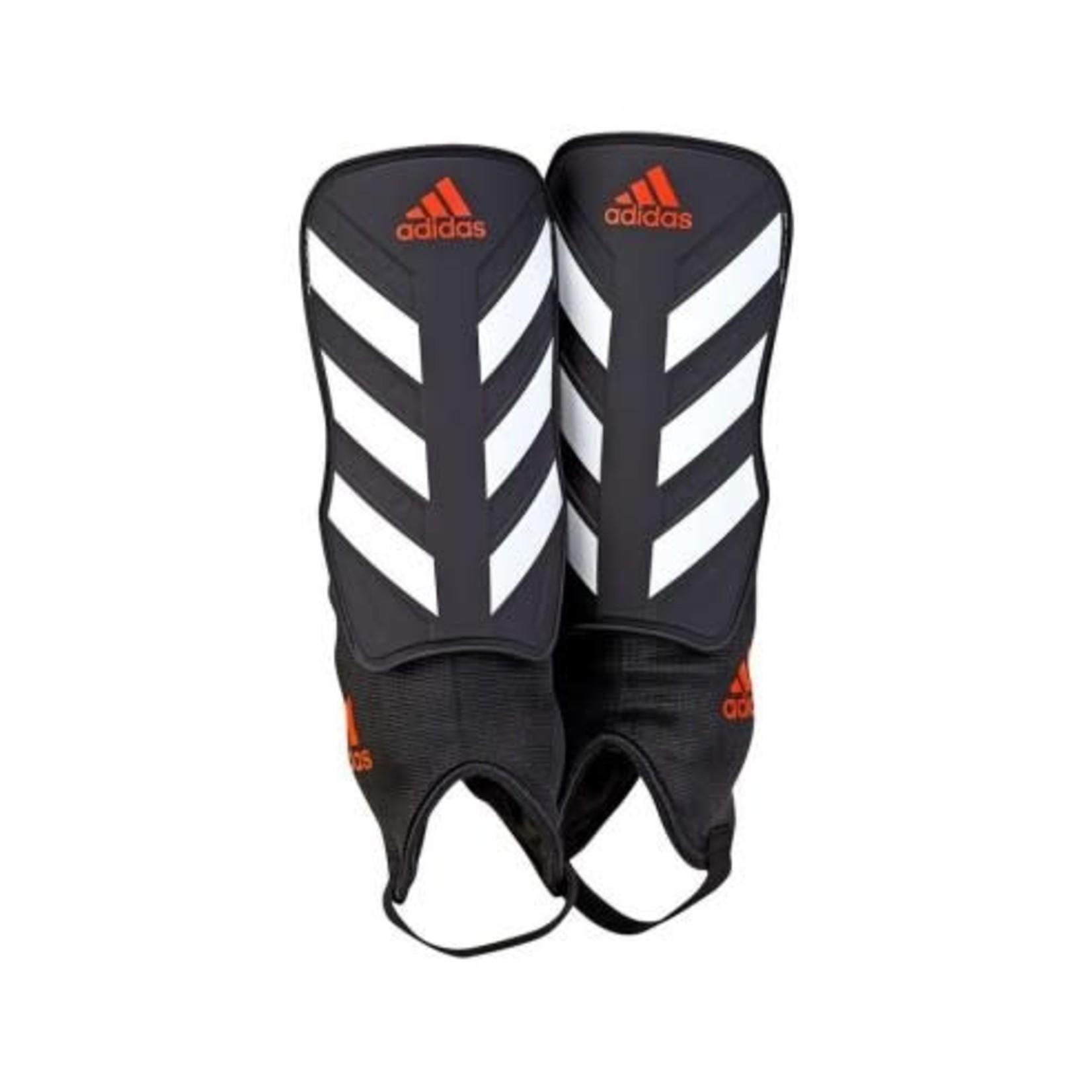 Adidas Adidas Soccer Shin Pads, Everclub, Adult