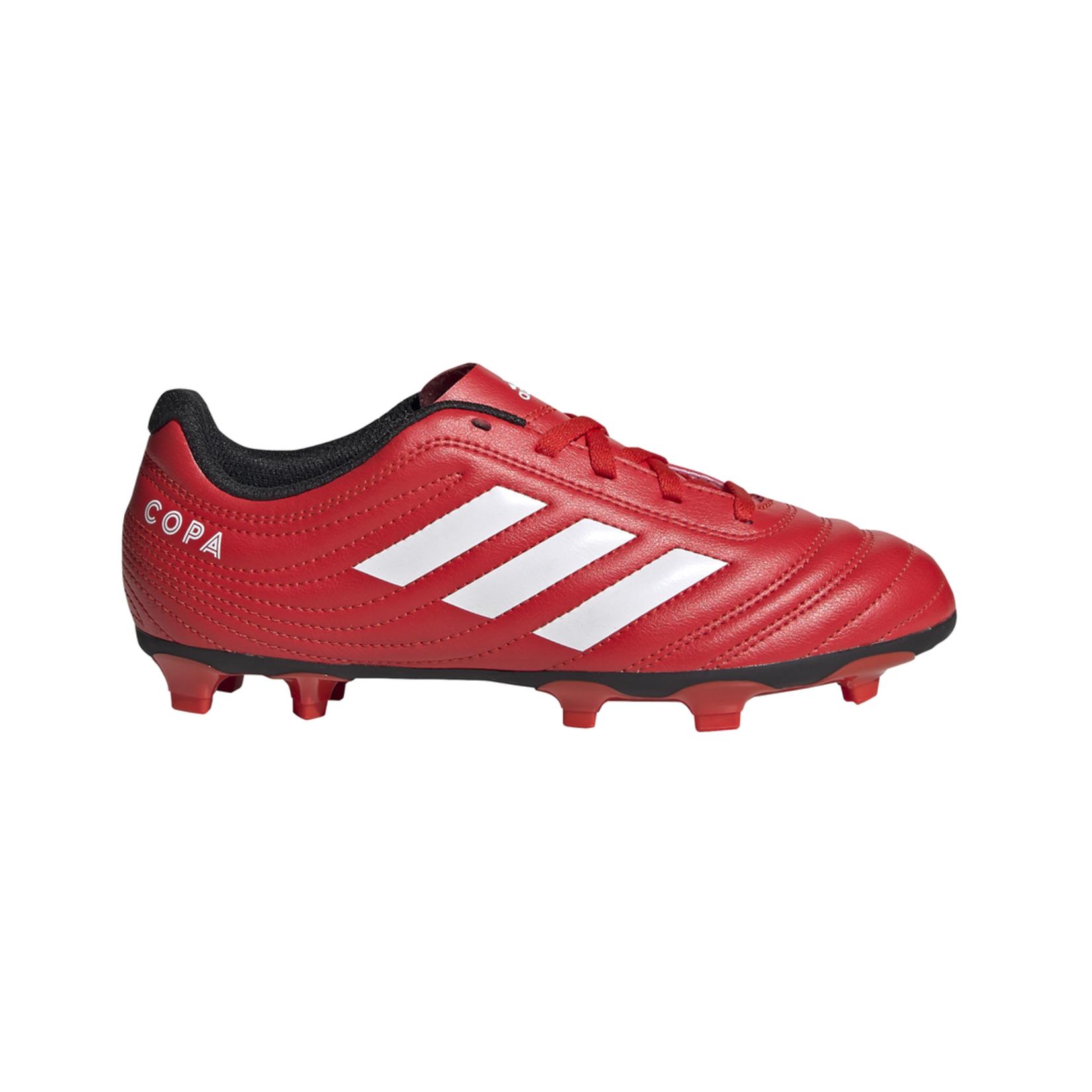 Adidas Adidas Soccer Shoes, Copa 20.4 FG J, Junior