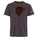 CCM CCM T-Shirt, Team Tri Blend SS Winkler Flyers, Mens