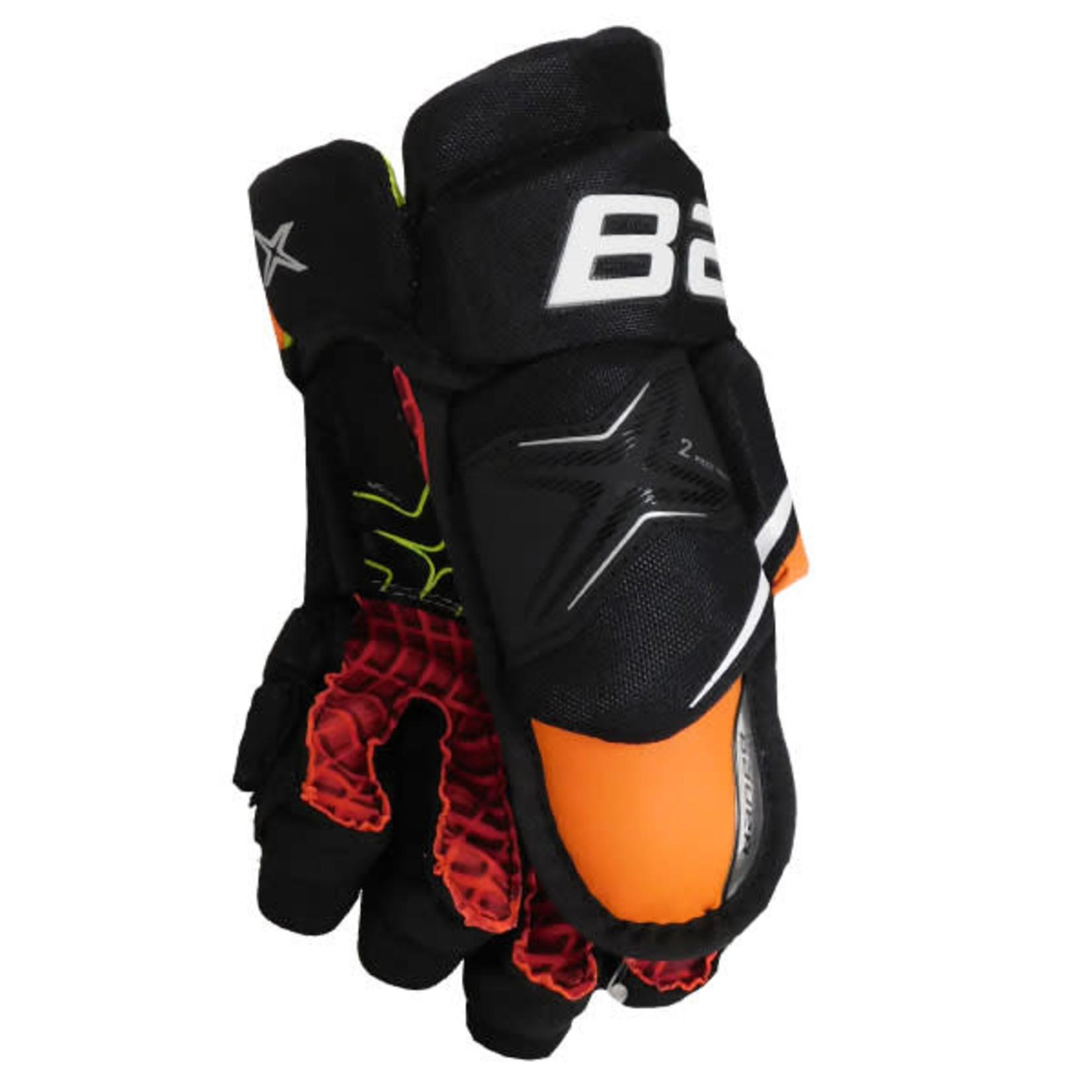 Bauer Bauer Hockey Gloves, Vapor X2.9, Senior