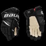 Bauer Bauer Hockey Gloves, Vapor 2X, Senior