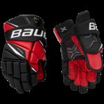 Bauer Bauer Hockey Gloves, Vapor X2.9, Junior
