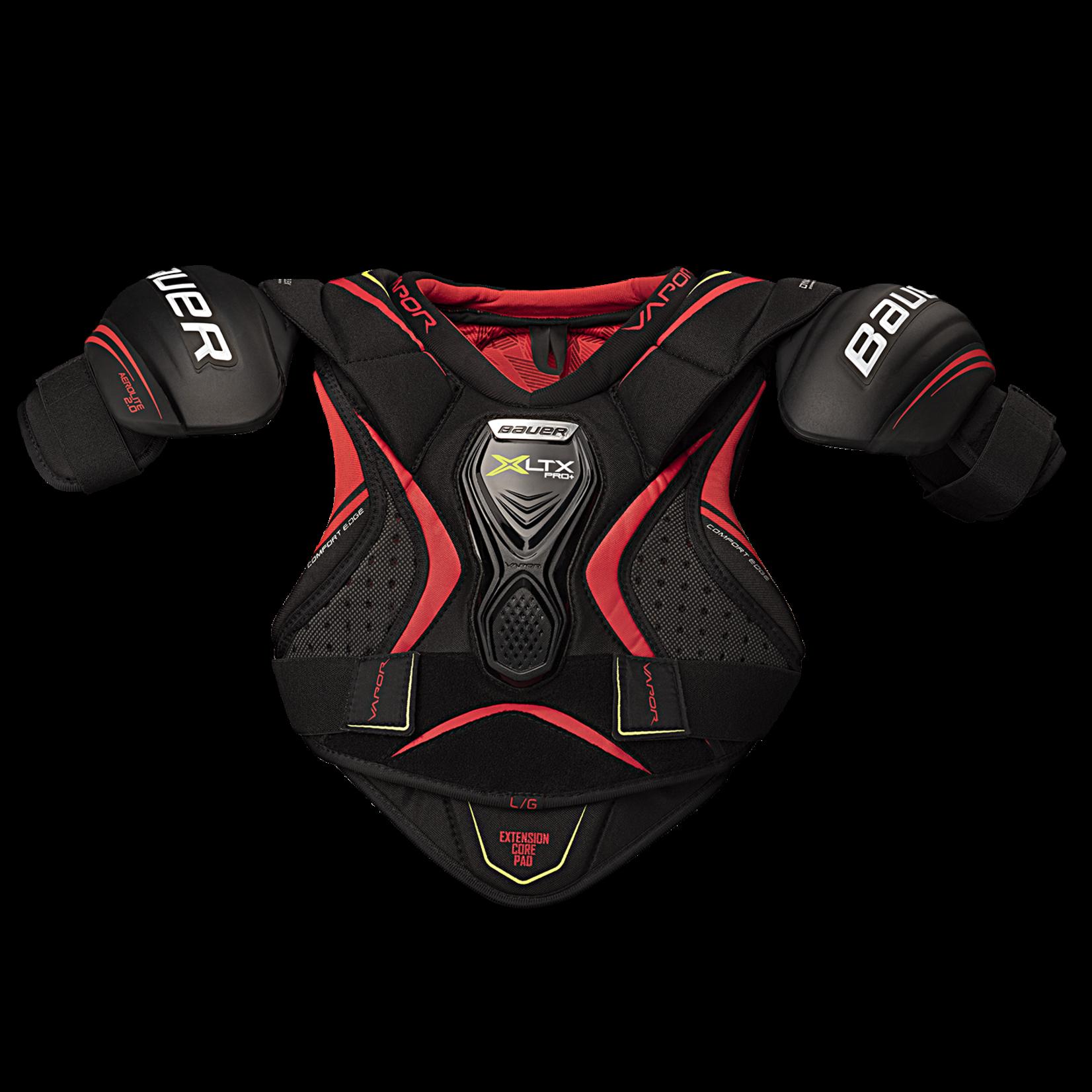 Bauer Bauer Hockey Shoulder Pads, Vapor X LTX Pro+, Junior