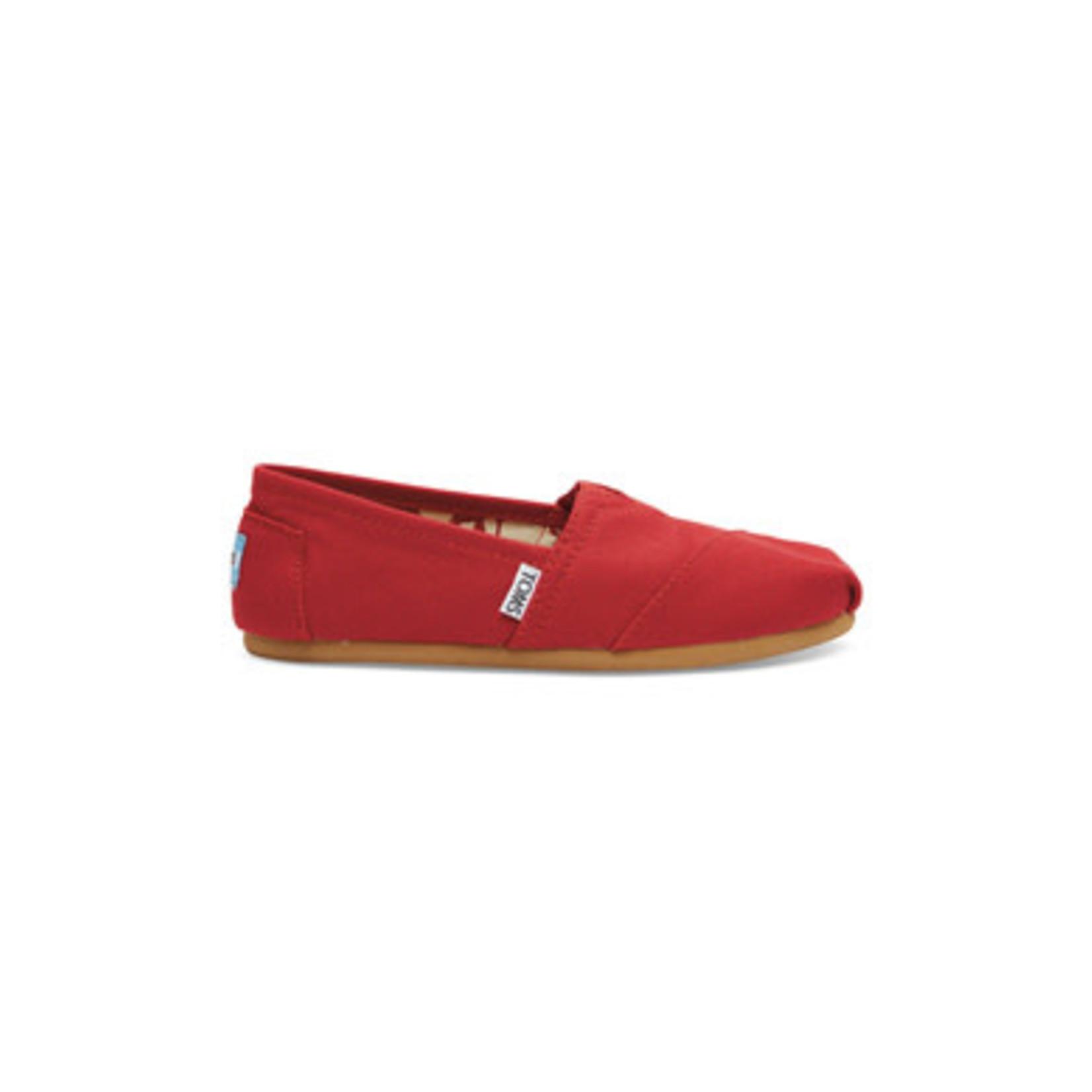 Toms Toms Casual Shoes, Alpargata, Ladies