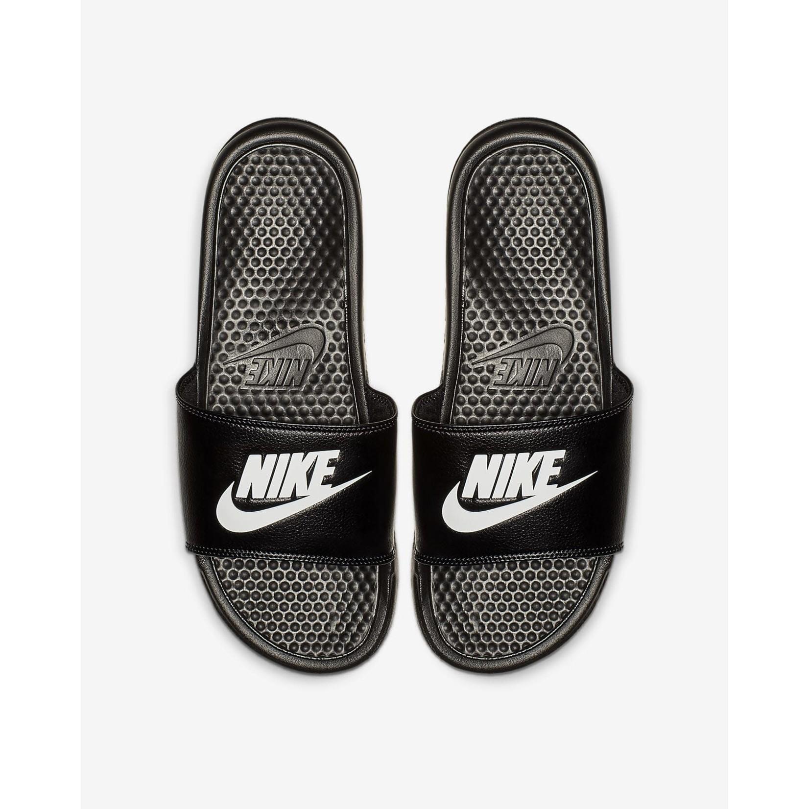 Nike Nike Sandals, Benassi Just Do It, Mens