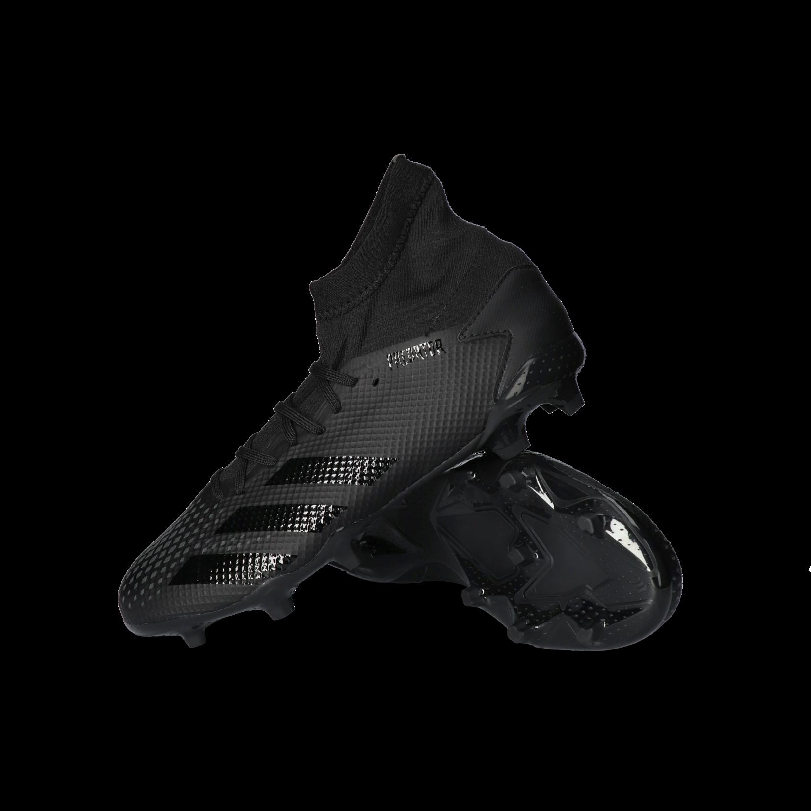 Adidas Adidas Soccer Shoes, Predator 20.3 FG, Mens