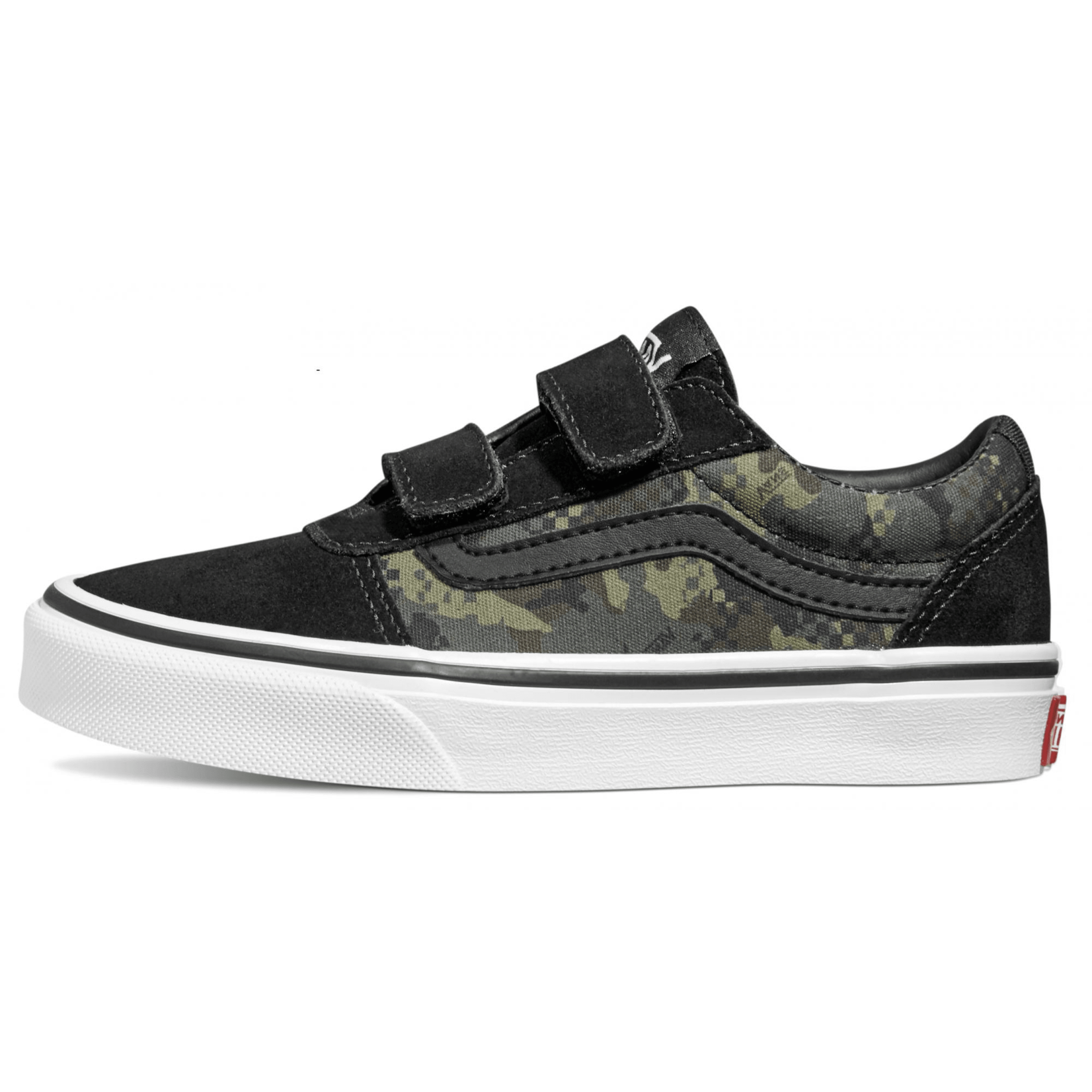 Vans Vans Casual Shoes, Ward V, Boys