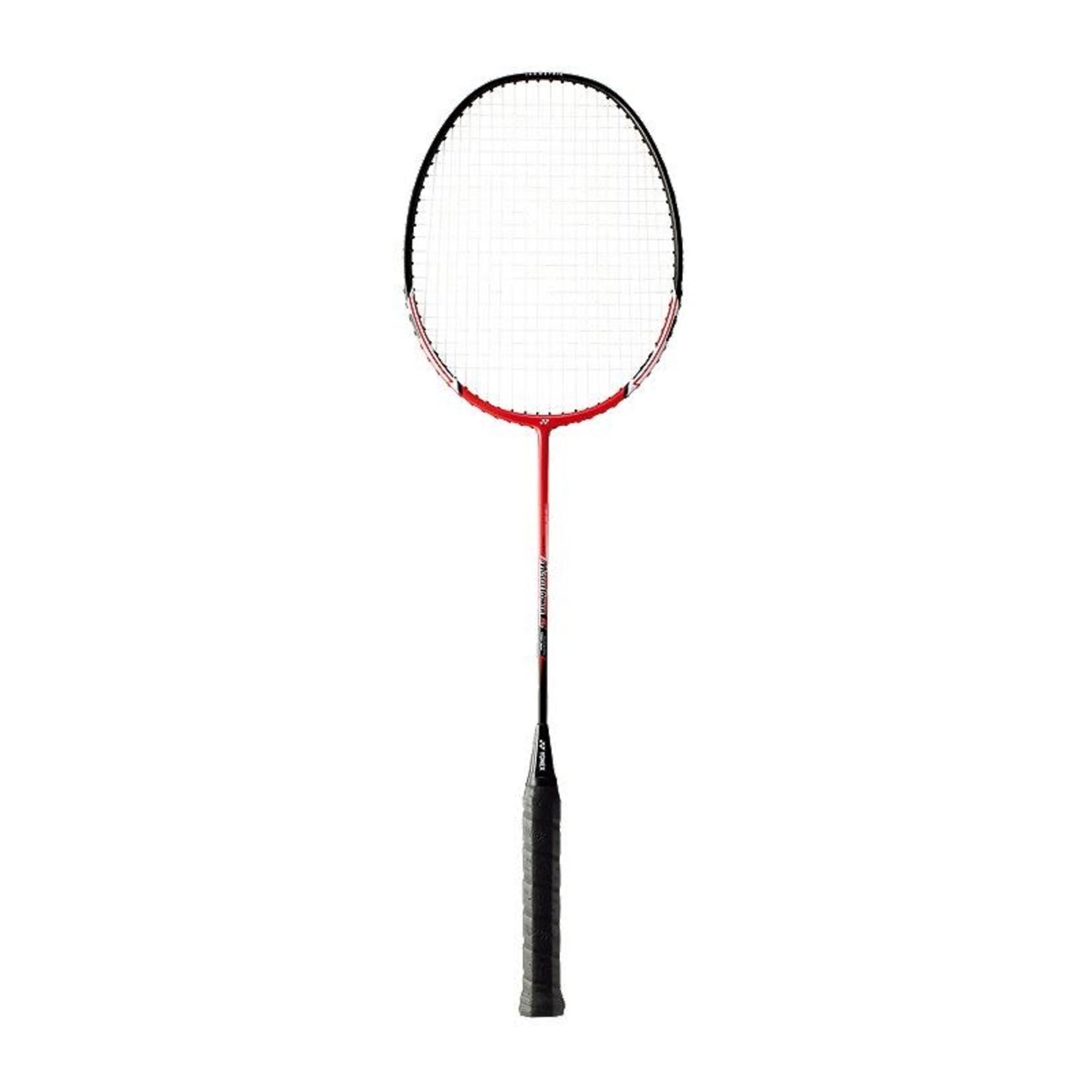 Yonex Yonex Badminton Racquet, Muscle Power 5, Red