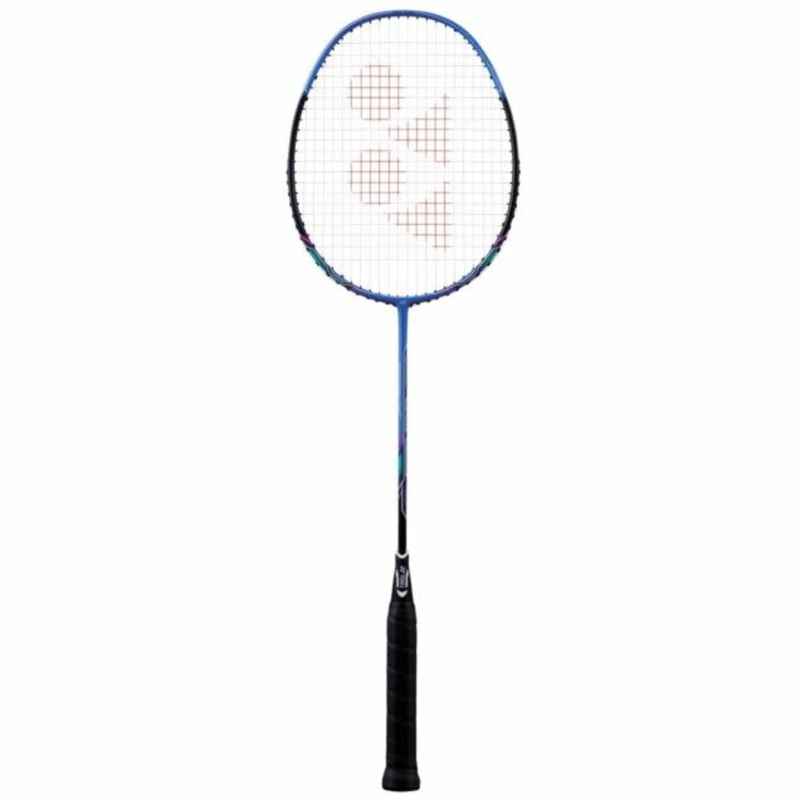 Yonex Yonex Badminton Racquet, Nanoray 10F Strung, 4UG4