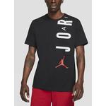 Nike Nike T-Shirt, Jordan Air, Mens