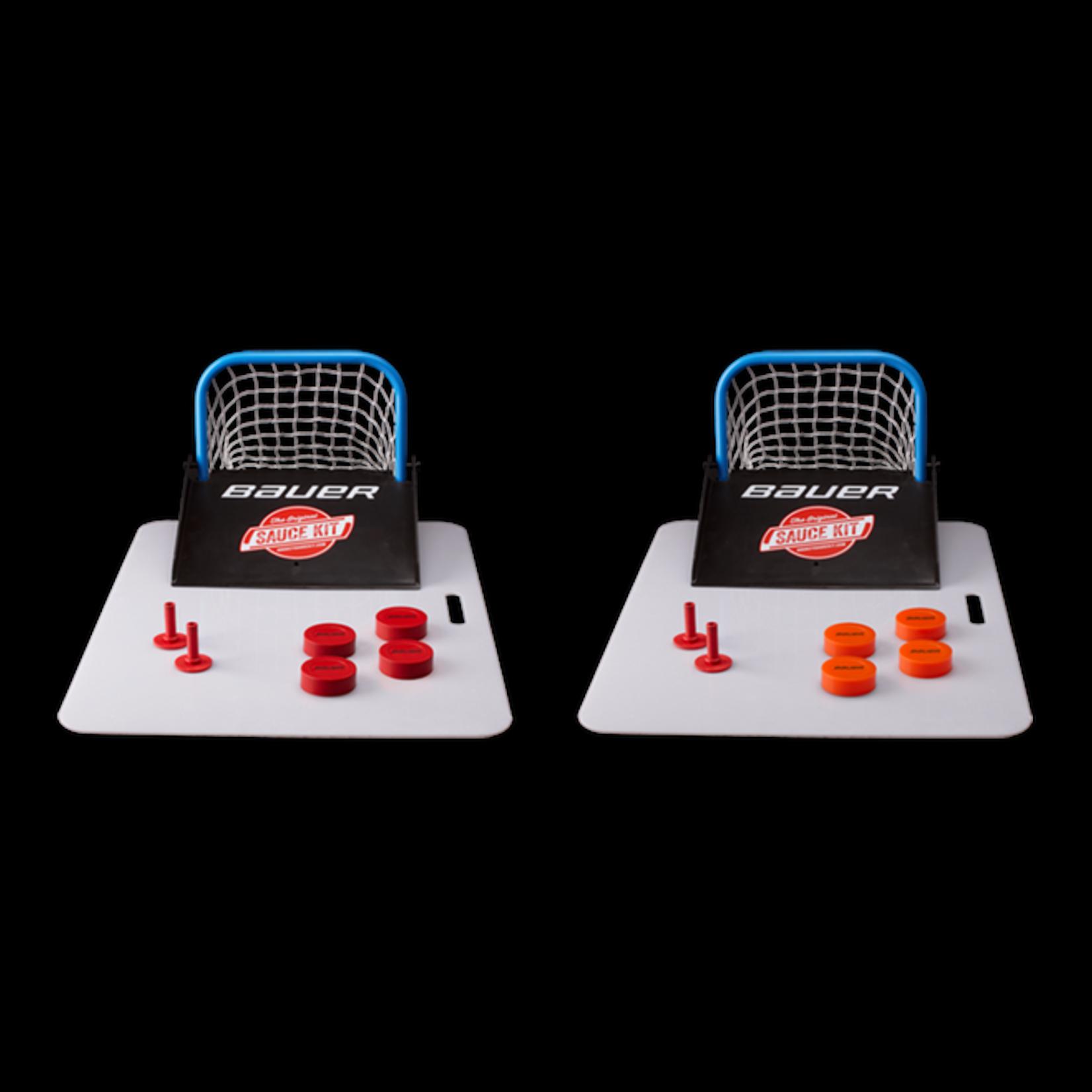 Bauer Bauer Hockey Sauce Full Kit