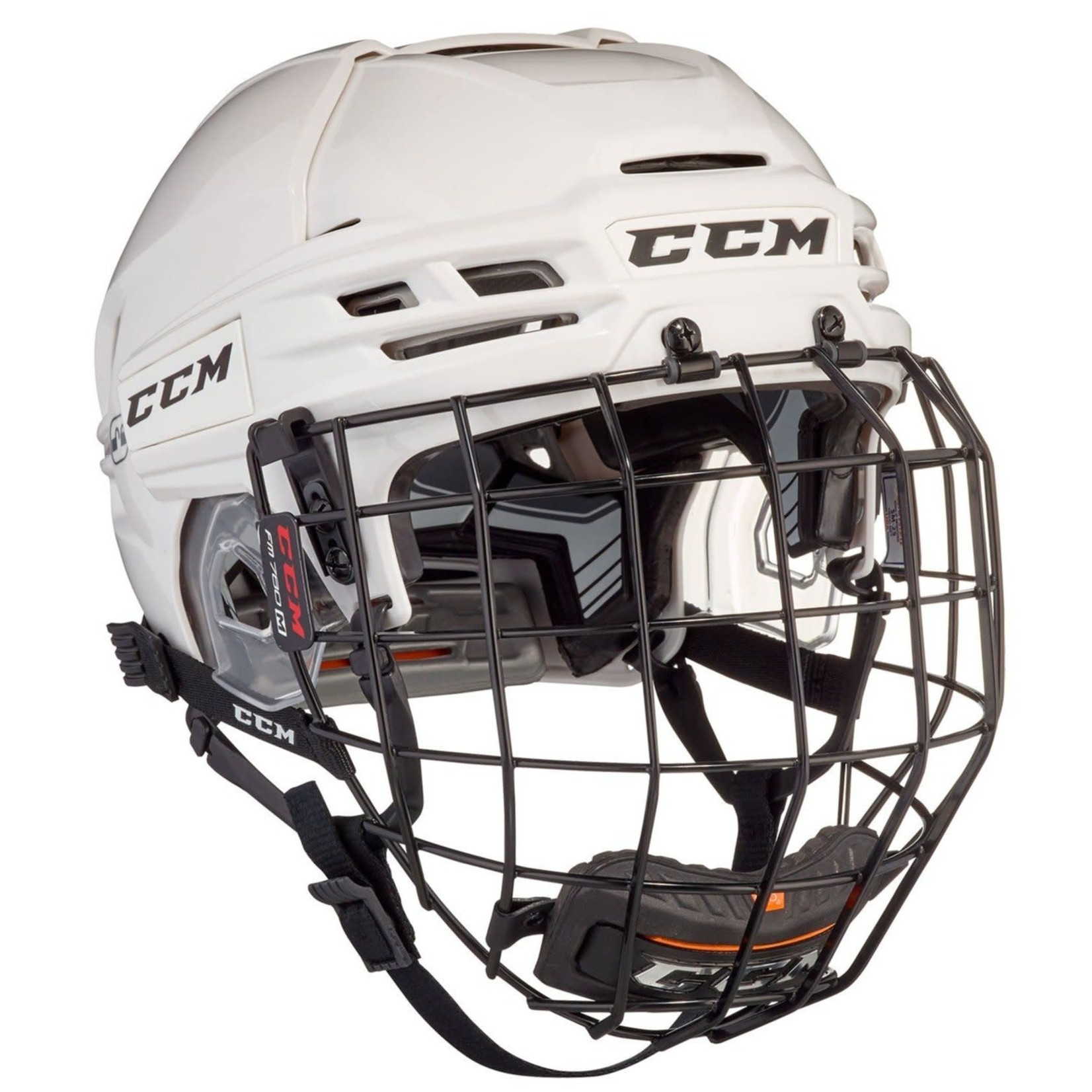 CCM CCM Hockey Helmet Combo, Tacks 910, Senior
