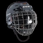 CCM CCM Hockey Helmet Combo, Tacks 710, Senior