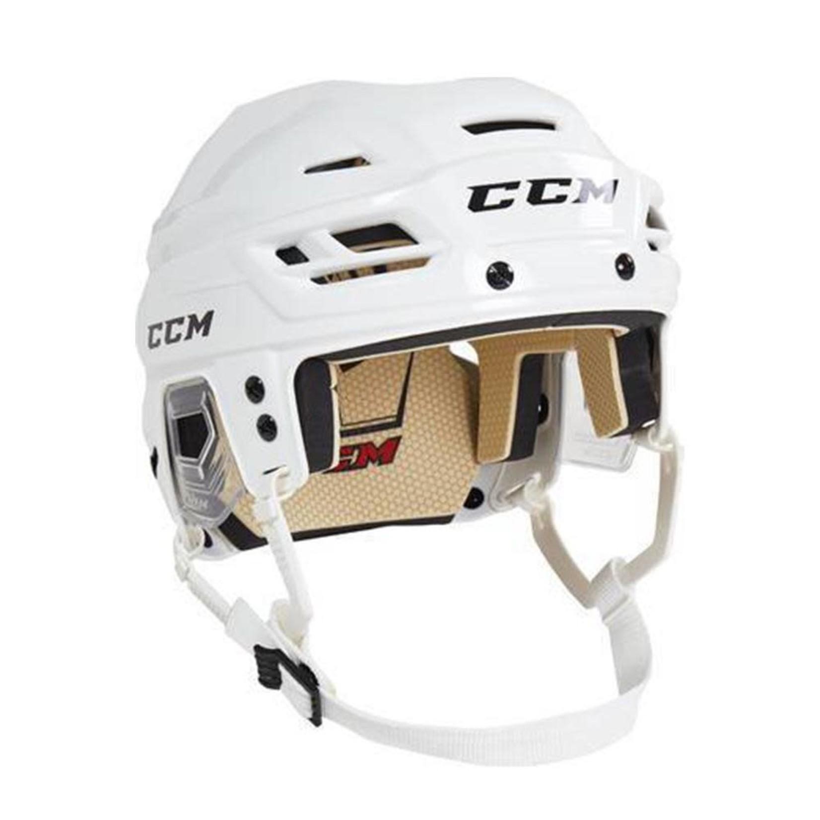 CCM CCM Hockey Helmet, Tacks 110, Senior