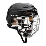 CCM CCM Hockey Helmet Combo, Tacks 110, Senior