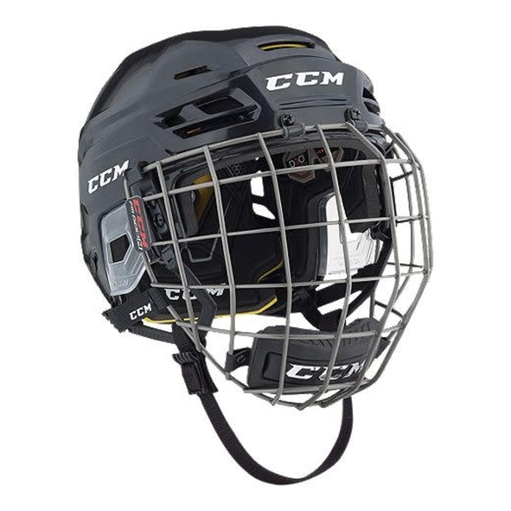 CCM CCM Hockey Helmet Combo, Tacks 310, Senior