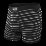 Saxx Saxx Underwear, Vibe Boxer Modern Fit, Mens, BCO-Blk Coast Stripe