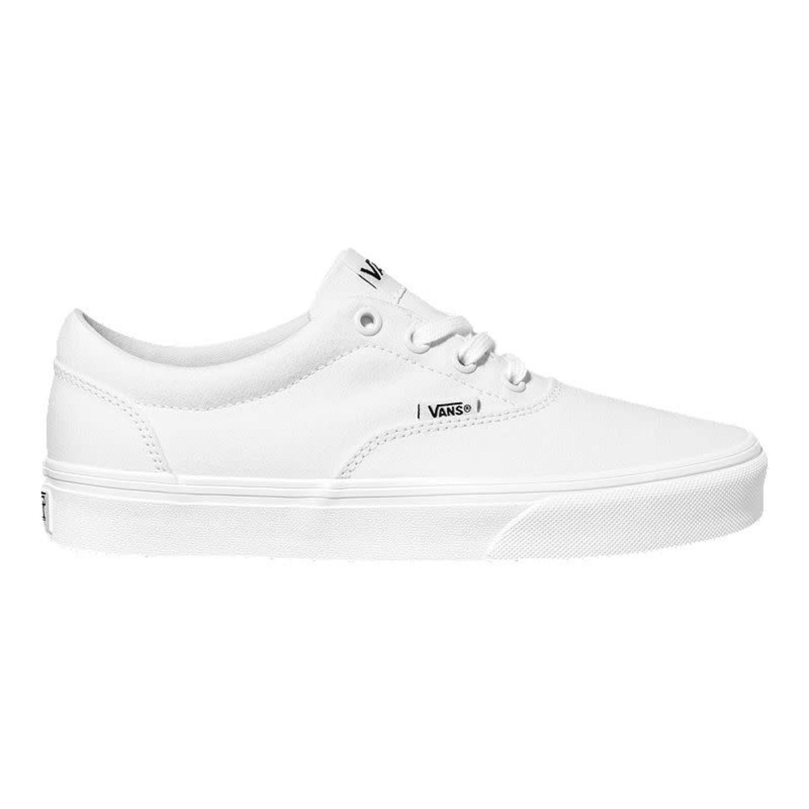 Vans Vans Skate Shoes, Doheny, Ladies