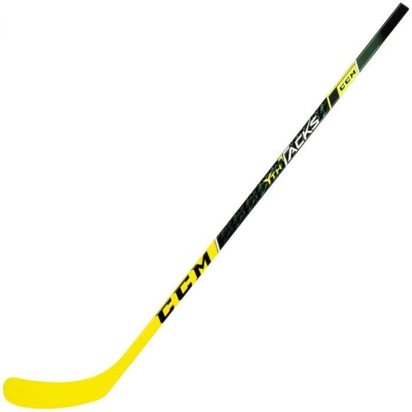 CCM CCM Hockey Stick, Tacks, Youth, Grip