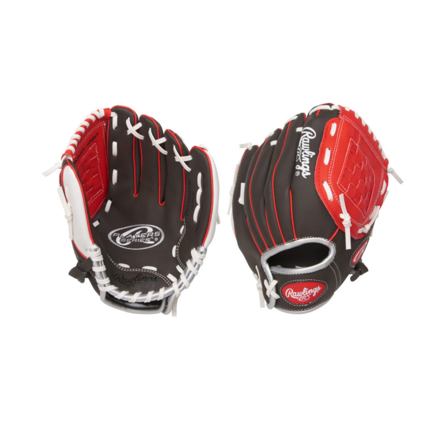 "Rawlings Rawlings Baseball Glove, Players Series, PL10DSSW, 10"", Reg, Youth"