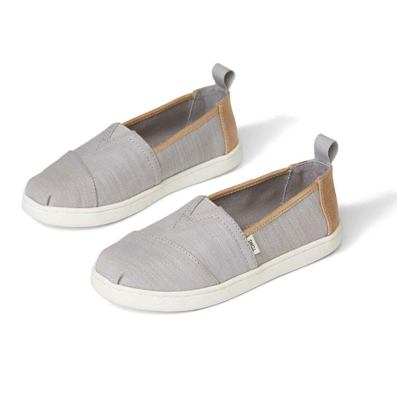 Toms Toms Casual Shoes, Alpargata, Girls