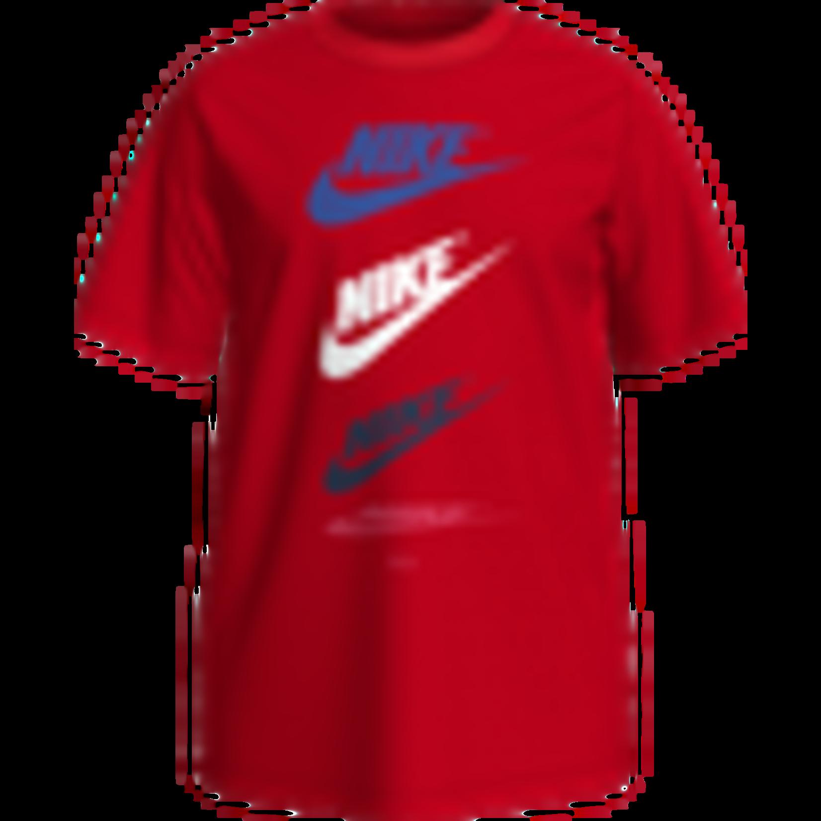 Nike Nike T-Shirt, Sportswear Futura Repeat, Boys