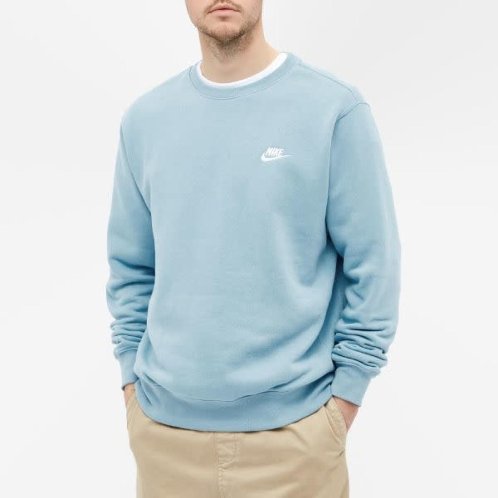 Nike Nike Sweater, Sportswear Club, Mens