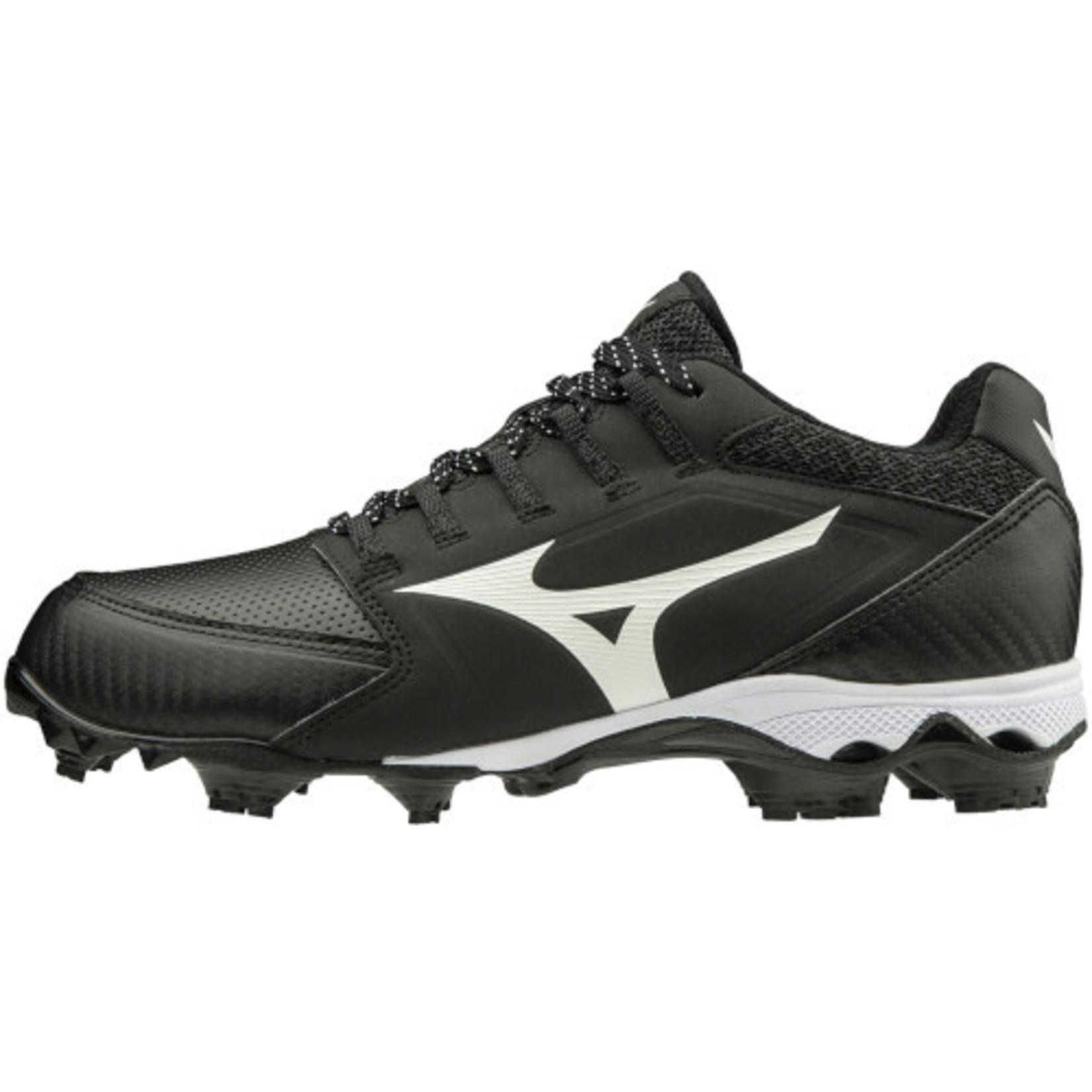 Mizuno Mizuno Baseball Shoes, 9-Spike Advanced Finch Elite 4, TPU, Ladies