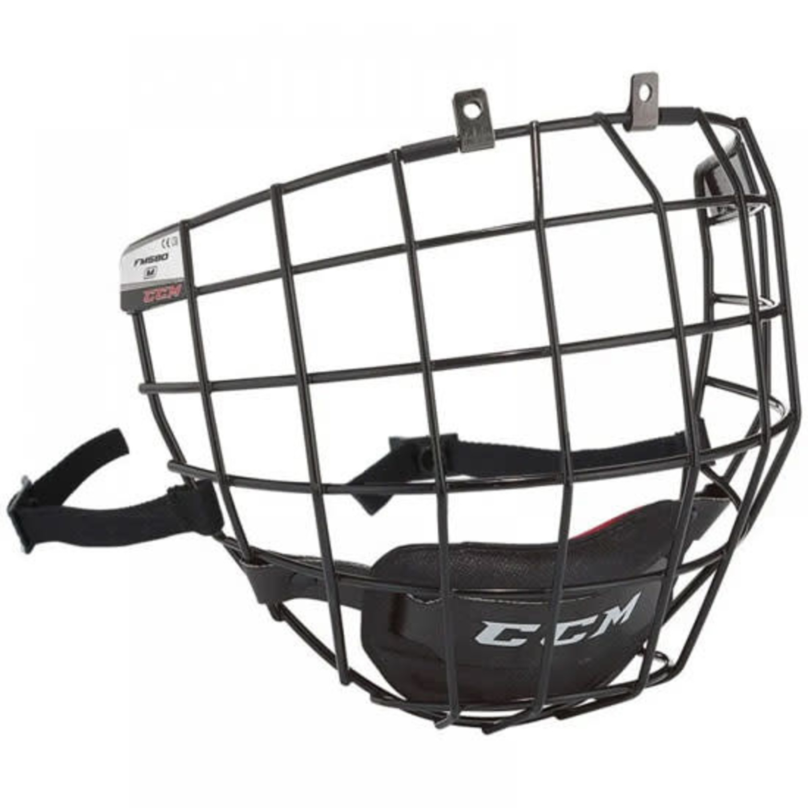 CCM CCM Hockey Facemask, 580, Senior