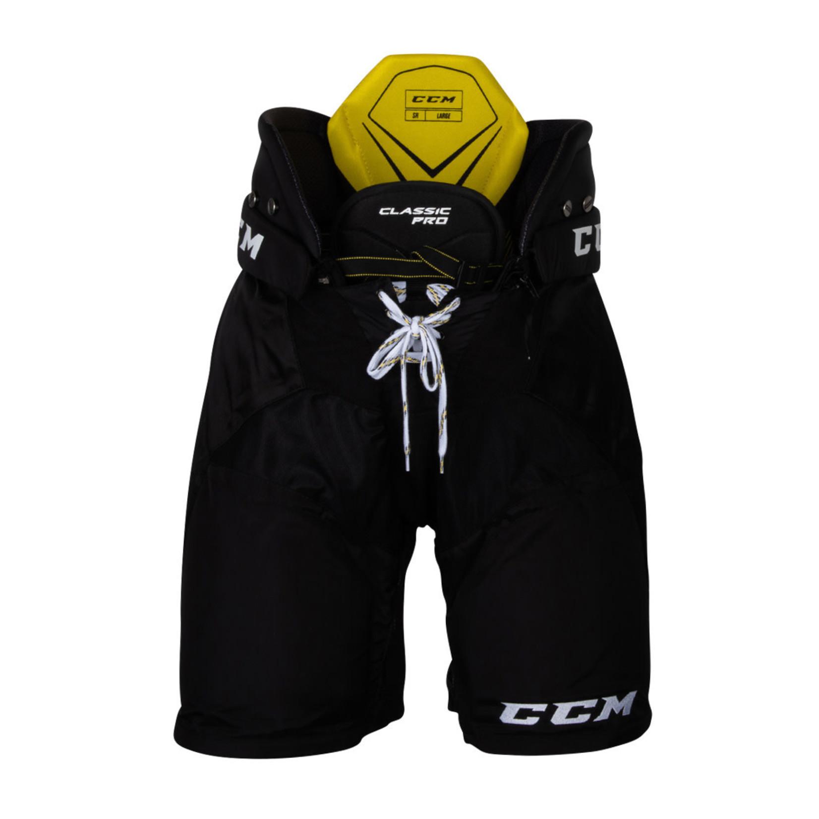 CCM CCM Hockey Pants, Tacks Classic Pro, Junior