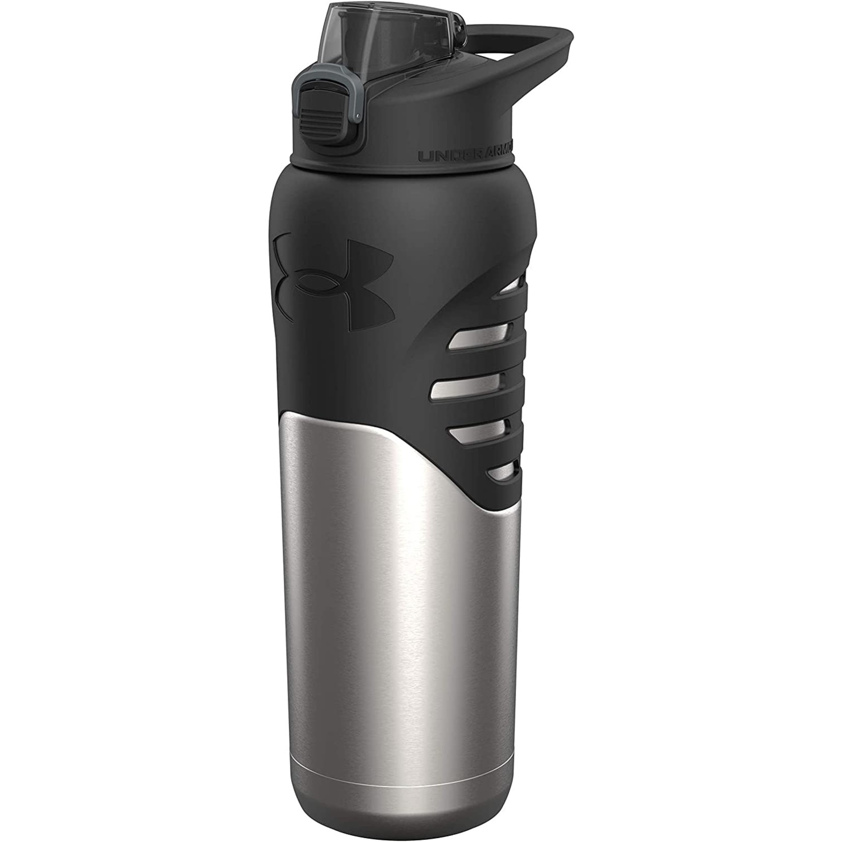 Under Armour Under Armour Water Bottle, 24oz Dominate, Stainless