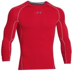 Under Armour Under Armour Long Sleeve Shirt, Armour, Heat Gear, Compression, Mens