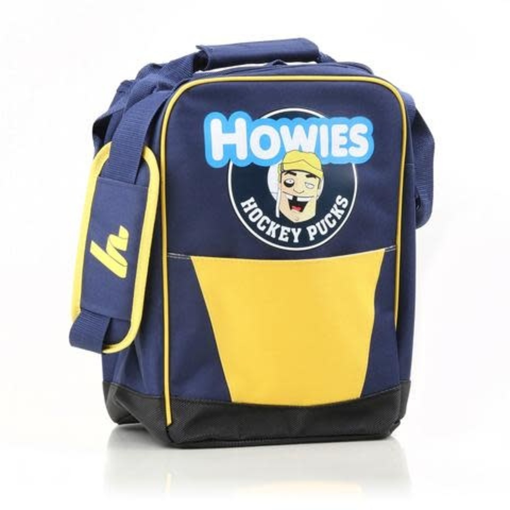 Howies Howies Hockey Puck Bag
